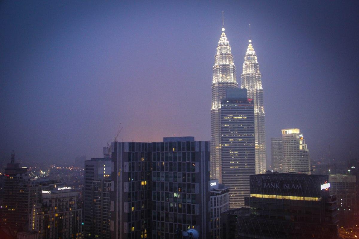 Malaysia ~ round 2